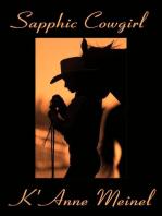 Sapphic Cowgirl