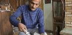 Amongst Bedouins, Modern Life Blunts Demand for Ancient Daggers