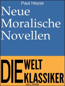 Neue Moralische Novellen