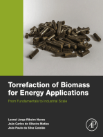 Torrefaction of Biomass for Energy Applications: From Fundamentals to Industrial Scale
