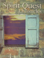 The Spirit Quest Chronicles