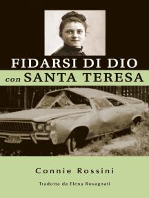 Fidarsi Di Dio Con Santa Teresa