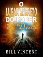 O Lugar Secreto do Poder de Deus