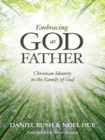 Embracing God as Father