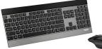 Rapoo 8900P Advanced Wireless Mouse and Keyboard Combo