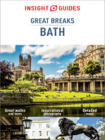 Insight Guides Great Breaks Bath (Travel Guide eBook)