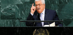 Why Trump Threatened to Close Palestine's D.C. Headquarters