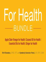 For Health Bundle