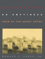 Elaborations on Emptiness