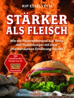 Stärker als Fleisch- E-Book