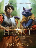 An Adventurer's Heart