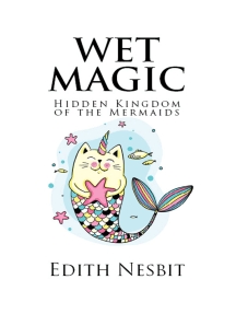 Wet Magic: 'Hidden Kingdom of the Mermaids'