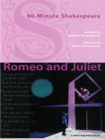 90-Minute Shakespeare