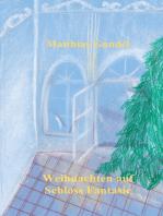 Weihnachten auf Schloss Fantasie