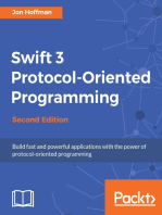 Swift 3 Protocol-Oriented Programming - Second Edition