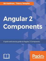 Angular 2 Components