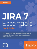 JIRA 7 Essentials - Fourth Edition