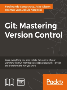 Git: Mastering Version Control