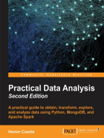 Practical Data Analysis - Second Edition