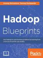 Hadoop Blueprints