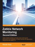 Zabbix Network Monitoring - Second Edition
