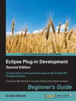 Eclipse Plug-in Development