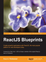 ReactJS Blueprints
