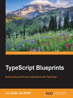 TypeScript Blueprints
