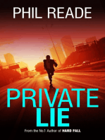 Private Lie