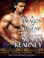 A Dragon of Legend