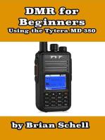 DMR For Beginners