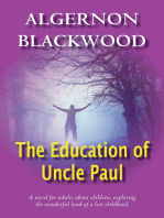 The Education Of Uncle Paul