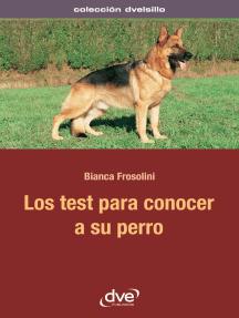 Los test para conocer a su perro