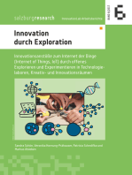 Innovation durch Exploration