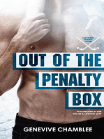 Out of the Penalty Box