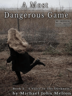 A Most Dangerous Game, Book 2 (A Most Dangerous Game, #2)