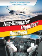 Flug-Simulator FlightGear Handbuch
