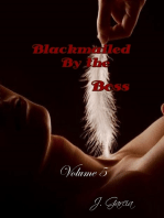 Blackmailed By the Boss Volume 5