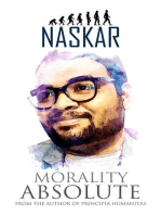 Morality Absolute