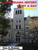 An Indiana History Story a Day – December