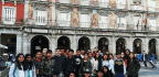 """The Young Musicians From """"Symphony for Peru"""" Touched Souls at Madrid's Royal Theater"""