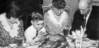 The Dark and Divisive History of America's Thanksgiving Hymn