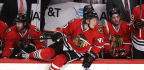 Blackhawks John Hayden Fined for Second High-Sticking Penalty in Three Games