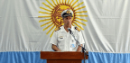 Argentina Says Missing Sub Suffered Explosion but Doesn't Know the Crew's Fate