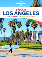 Lonely Planet Pocket Los Angeles