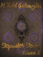 Stopwatch Stories Vol 8