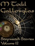 Stopwatch Stories vol 12