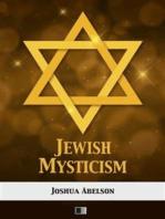 Jewish Mysticism