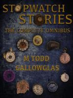 Stopwatch Stories Omnibus