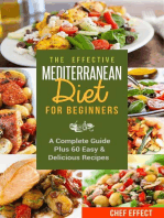 The Effective Mediterranean Diet for Beginners